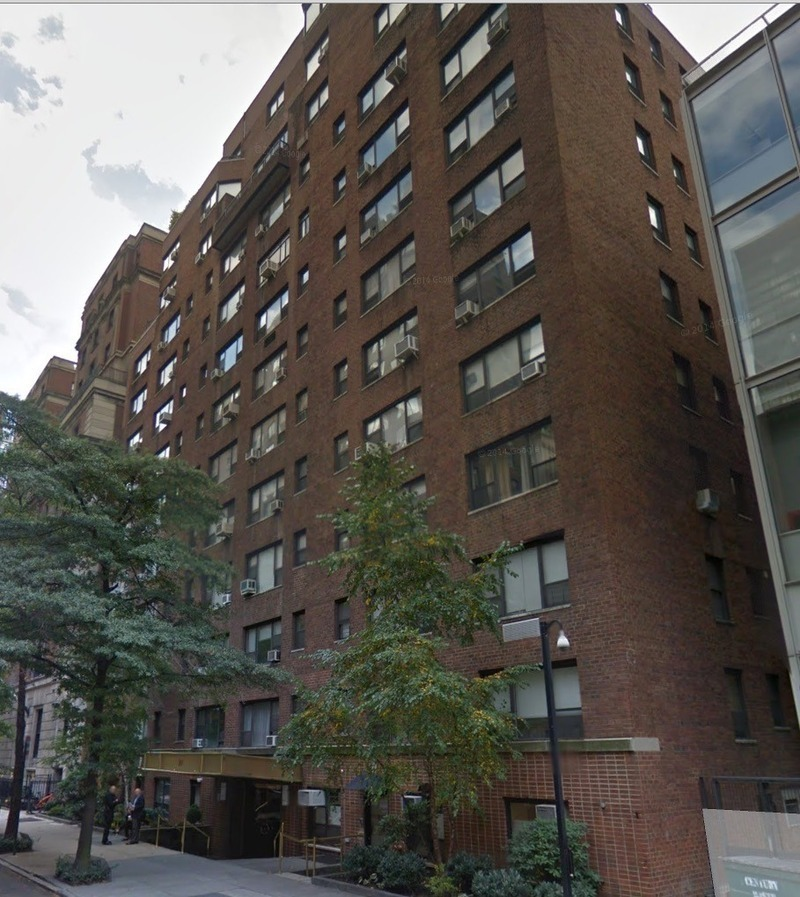 Apartments For Rent In Murray Hill: 30 East 37th St. In Murray Hill : Sales, Rentals