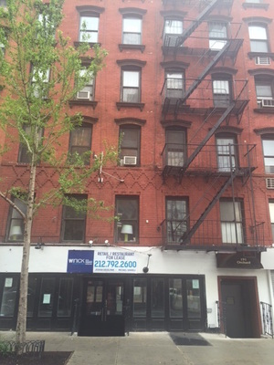 191 orchard st in lower east side sales rentals for 41 river terrace new york
