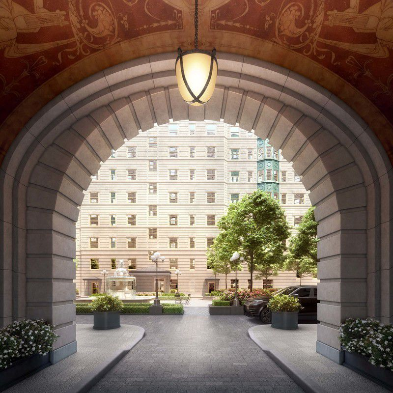 Street Easy Rentals: The Belnord At 225 West 86th St. In Upper West Side