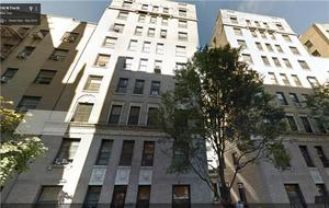 View of 145 West 71st Street