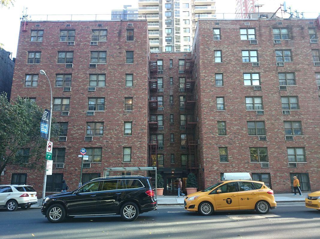 1360 York Avenue #L1