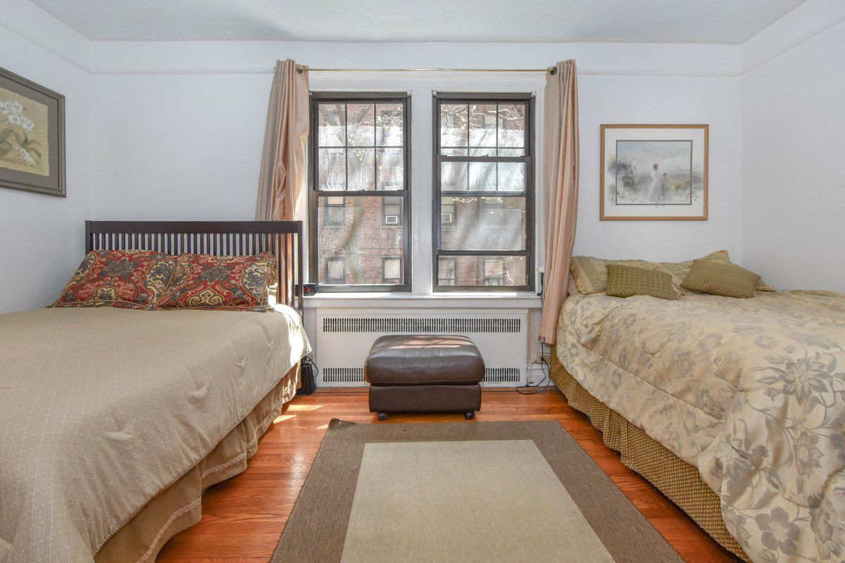 Forest Hills Apt Rooms For Rent