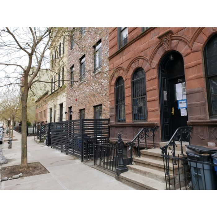 378 S. 3rd Street #3R In Williamsburg, Brooklyn