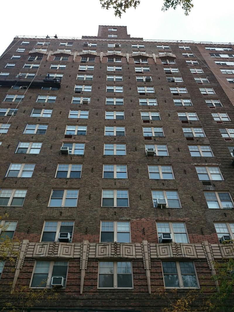 2 horatio street in west village manhattan naked apartments for Manhattan west village apartments