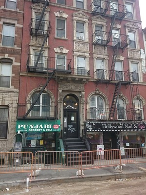 114 East 1st St In East Village Sales Rentals