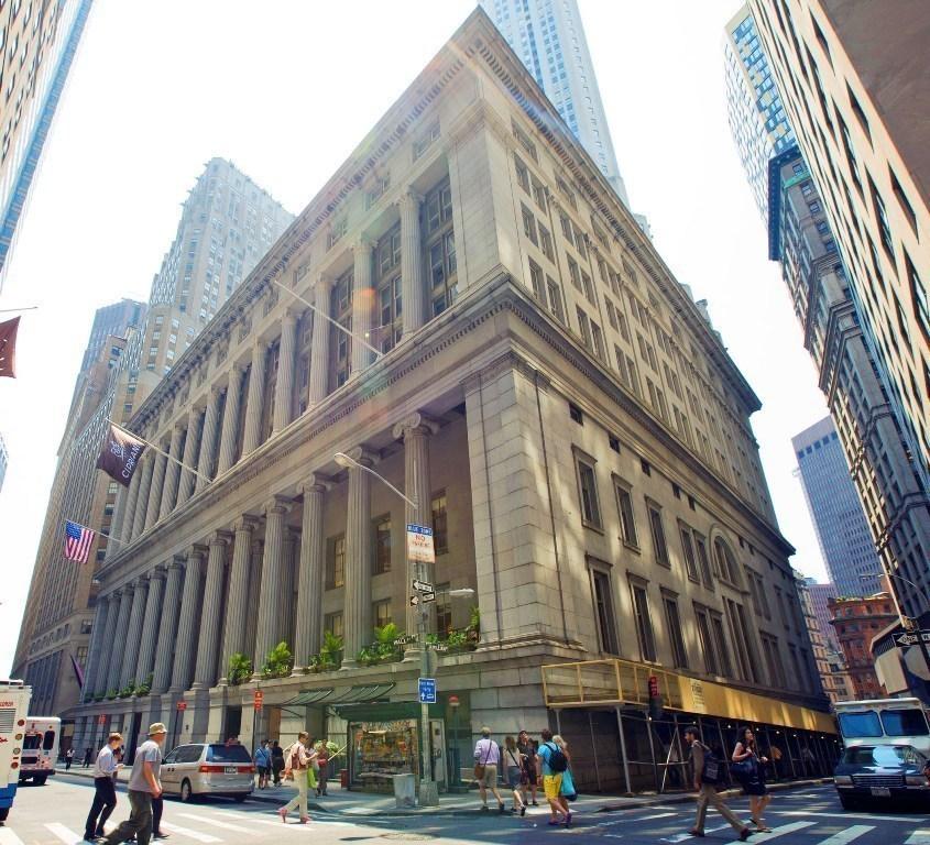 55 Wall Street #636