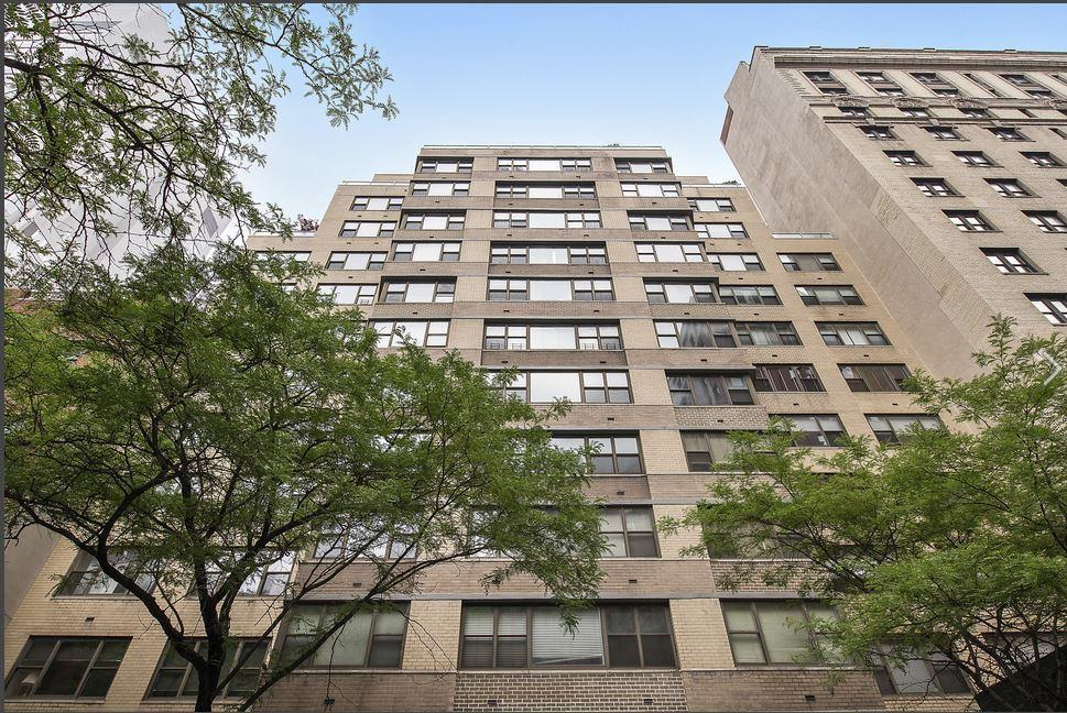 35 East 38th St In Murray Hill Sales Rentals Floorplans
