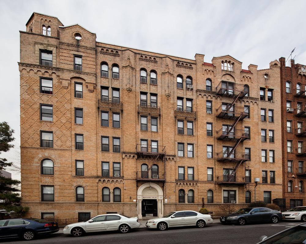 486 Brooklyn Avenue in East Flatbush, Brooklyn   Naked Apartments