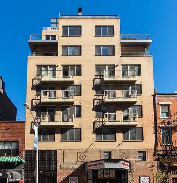 Nyc Renting: 159 Bleecker St. In Greenwich Village : Sales, Rentals