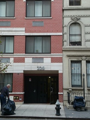229 east 13th st in east village sales rentals for 41 river terrace new york