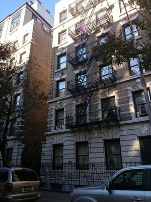 205 West 103rd St In Manhattan Valley Sales Rentals