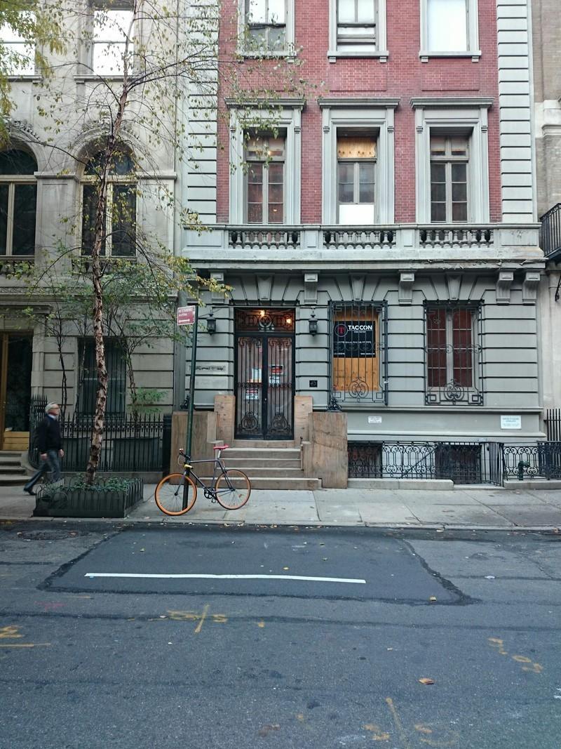 House 45 East 65th Street