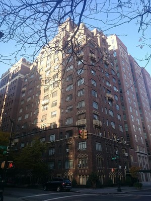 81 Irving Place in Gramercy Park
