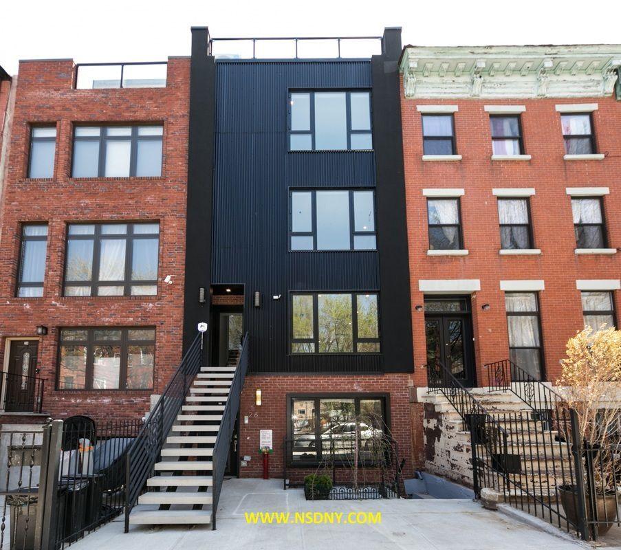 Streeteasy Brooklyn Rentals: StreetEasy: 26 Eldert Street In Bushwick, #2