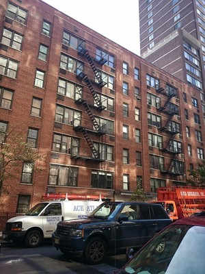 No Fee Buildings In Hell S Kitchen