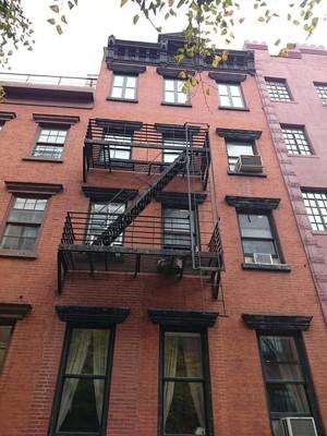 235 West 4th St In West Village Sales Rentals