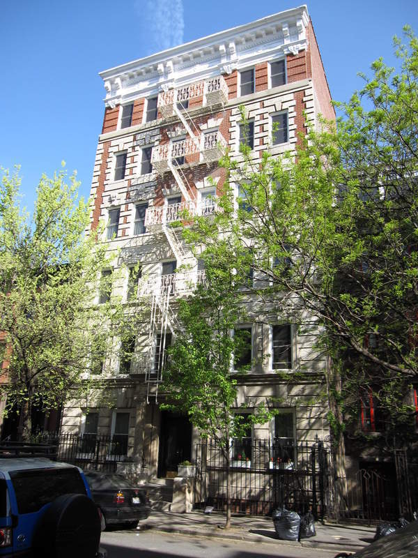 237 West 11th St In West Village Sales Rentals