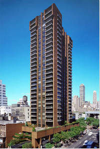 Le Triomphe At 245 East 58th St In Sutton Place Sales