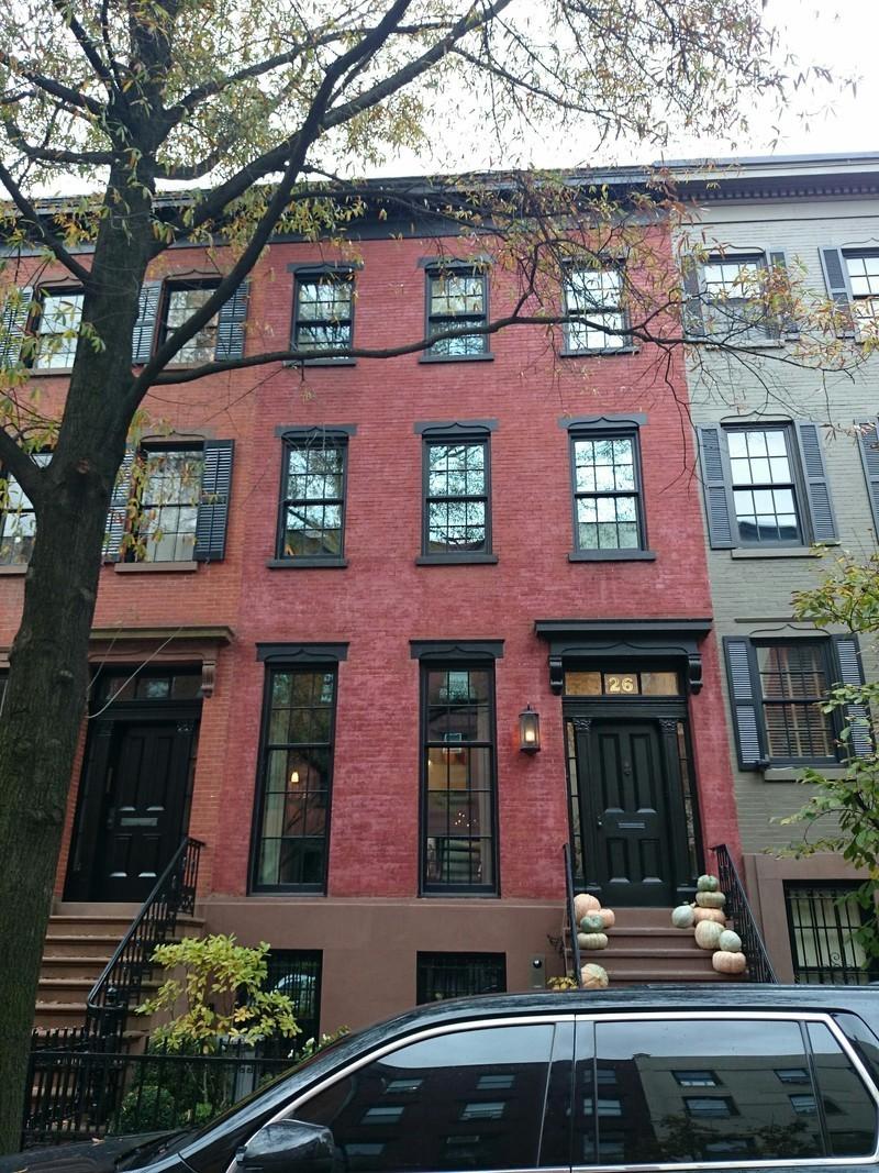 House 26 Bank Street