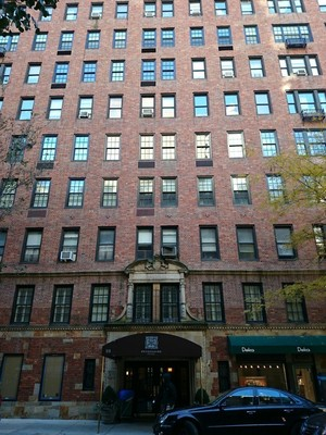 Devonshire House At 28 East 10th St In Greenwich Village
