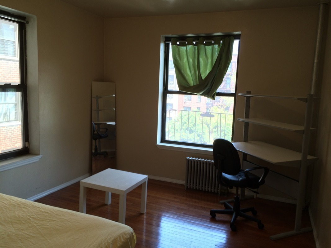 StreetEasy: 1692 Grand Concourse in Concourse, #5 - Sales, Rentals ...